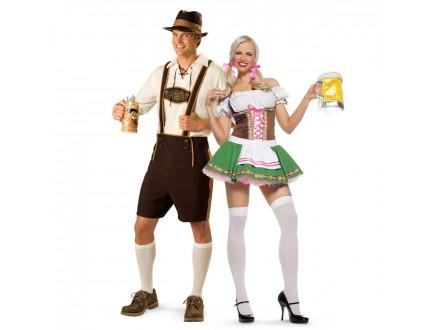 Na Oktoberfestu popijeno manje piva