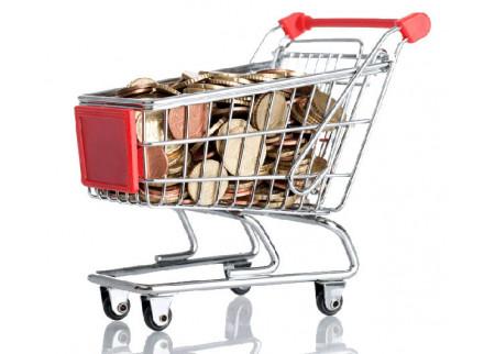 Kako smanjiti račune za kupovinu namirnica?