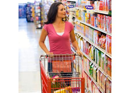 Kako pametno kupovati namirnice?