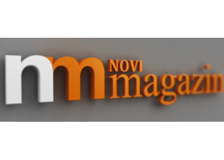 Nagradna igra: Novi magazin