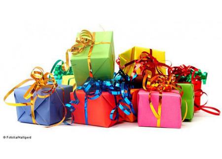 Brojke govore: Kupovina poklona!