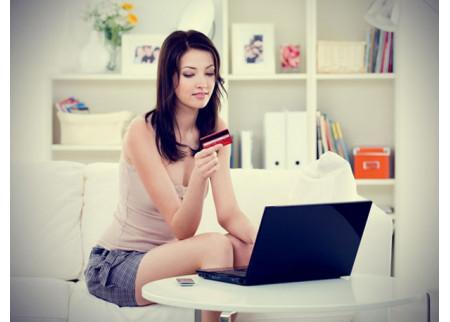 Žene više kupuju preko interneta nego muškarci