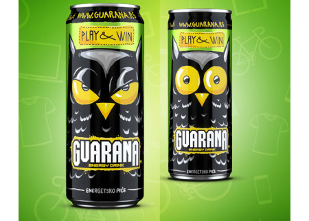 Nagradna igra: Guarana Play and Win