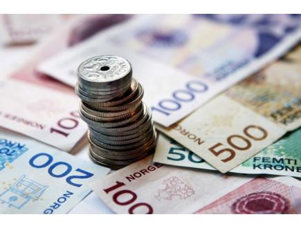 Svi Norvežani postali milioneri