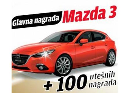 Auto Bild - Vozi Zlatni auto!