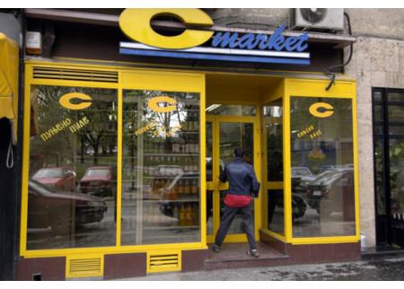Delhaize kupuje preostale akcije C marketa