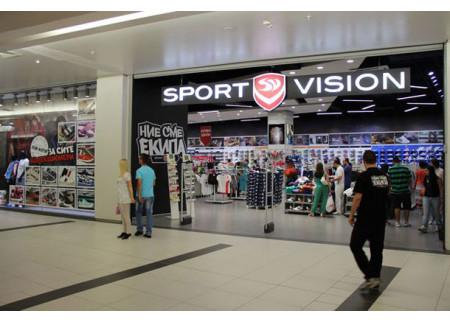 Akcija za sve u Sport Vision radnjama!