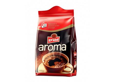 Grand Aroma nagrađuje svoje verne potrošače!