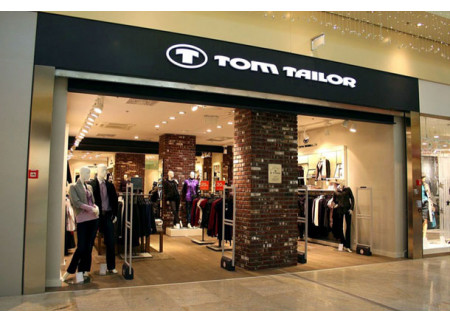 Tom Tailor - velika rasprodaja!