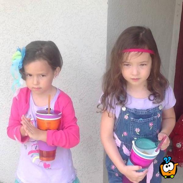 Snackeez - Magična čaša za grickalice i sokiće