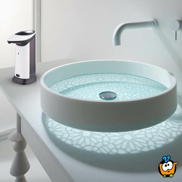 Magičan dozer za tečni sapun sa senzorom