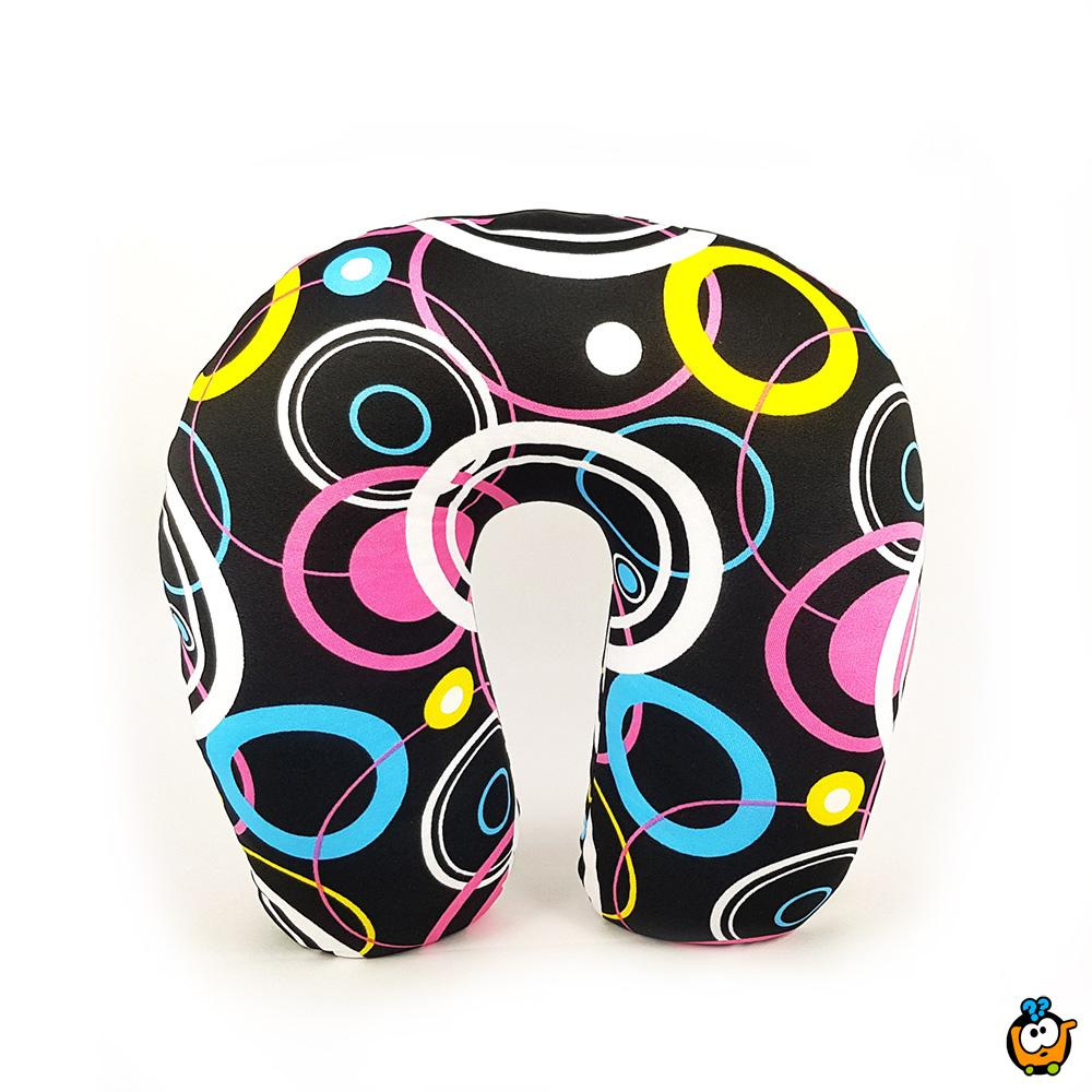 Travel Pillow - Super udoban jastuk za putovanja STYLISH