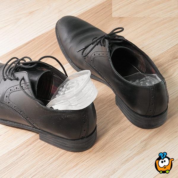 Instant ulošci za obuću - Budite 4 cm viši