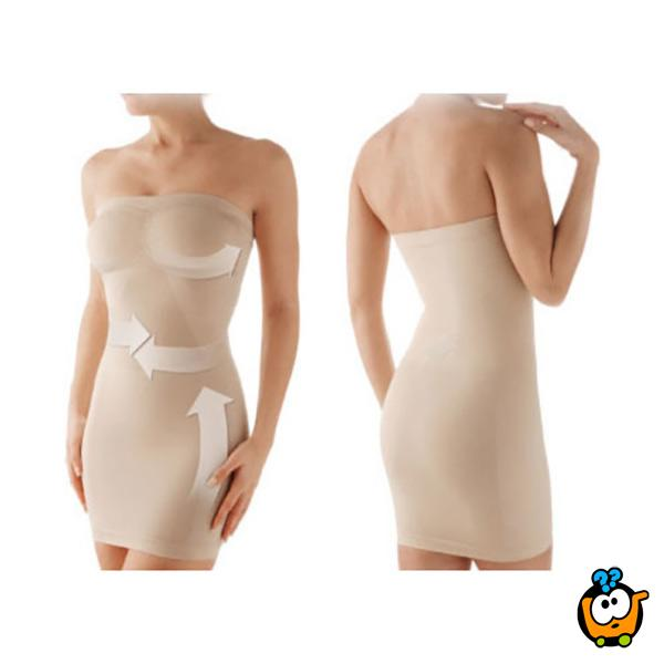 Slim Body - Steznik haljina za telo