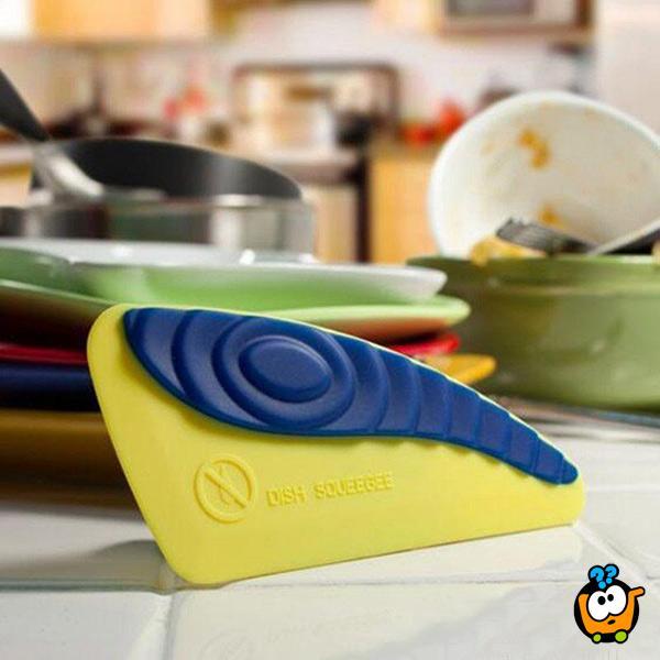 Magična lopatica za pranje sudova