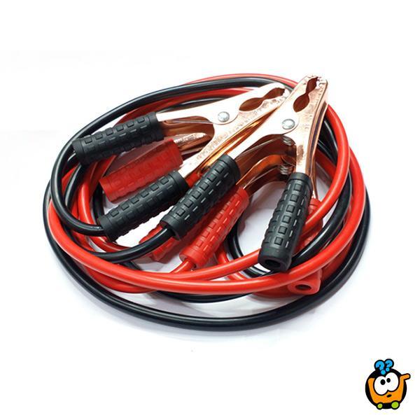 Kablovi za startovanje automobila od 200 A