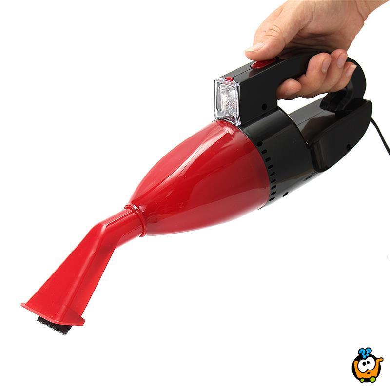 Auto vacuum cleaner - Auto usisivač