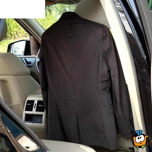 Car coat holder - Ofinger za sakoe i košulje u Vašem autu