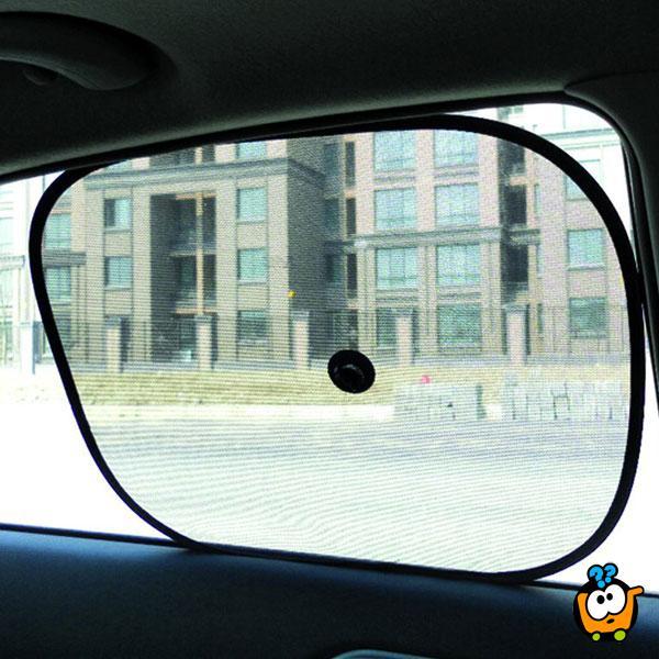 Auto zaštita - Štitinik od sunca u kolima