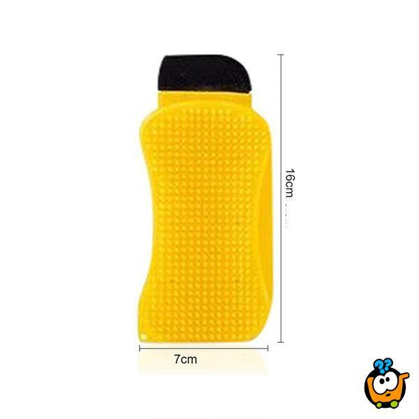 Sponge Hero - 3u1 četka, sunđer i lopatica za pranje sudova