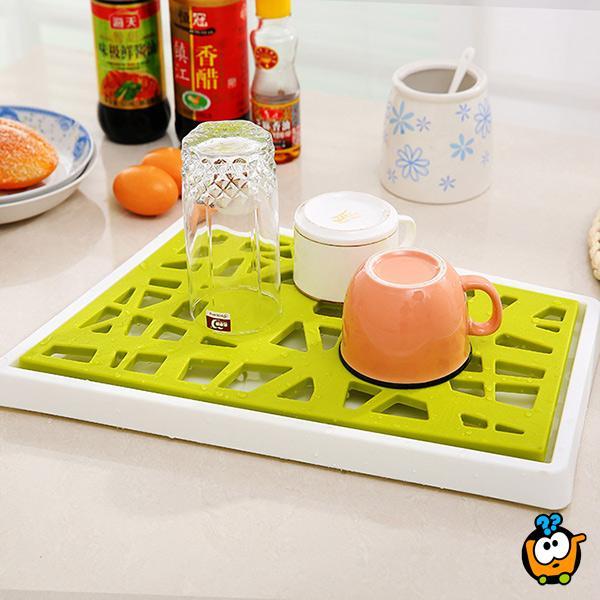 Cutting board - Višenamenska podloga za sečenje i oceđivanje namirnica