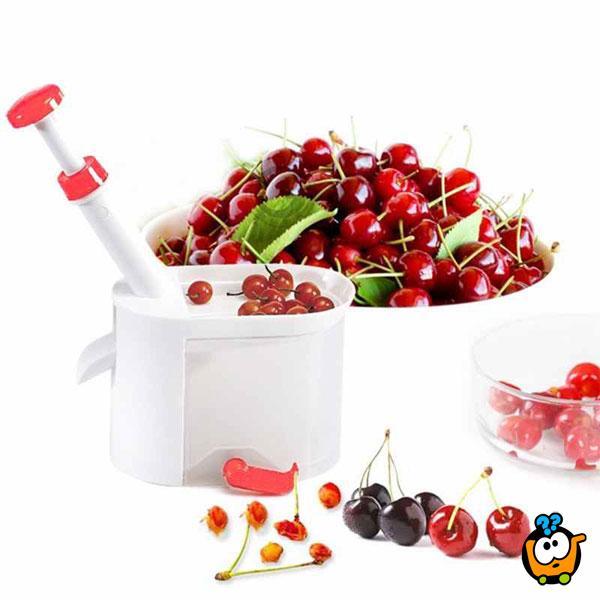 Cherry and olive corer - aparat za ciscenje kostica