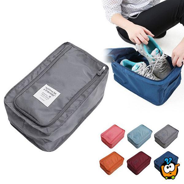 Travel shoe bag - Mala putna torbica za obuću i ostale stvari