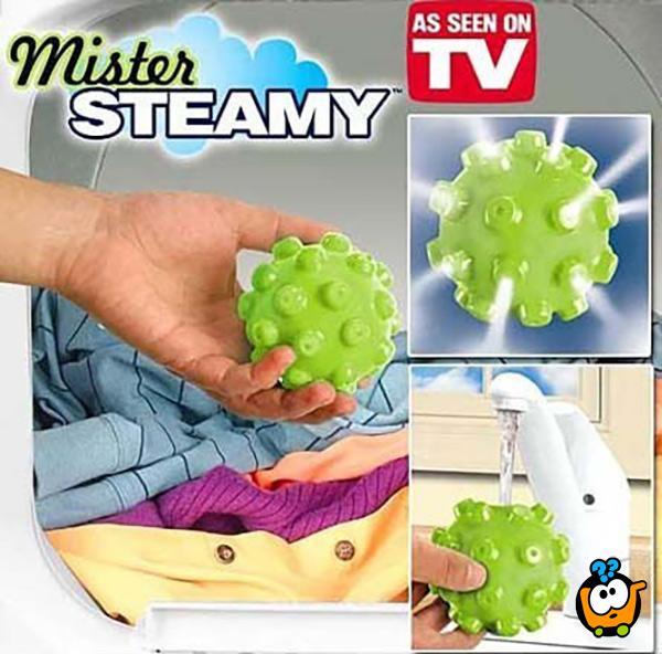 Laundry Balls - Loptice za mašinu za sušenje veša
