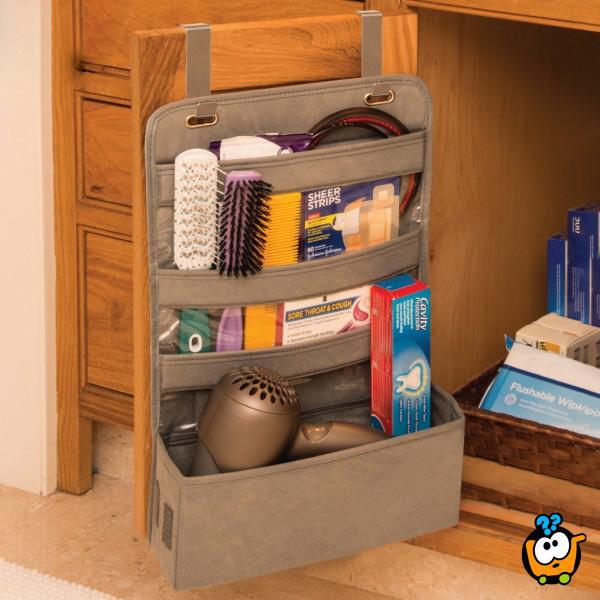 Door pocket - Organizer za unutrašnji deo ormarića