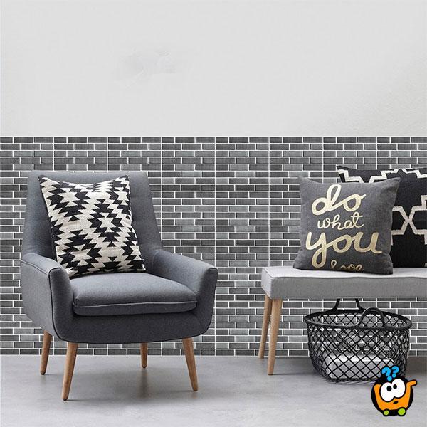 3D Wall sticker - Dekorativni stikeri za zid