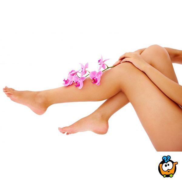 Smooth hair remover - Jastučići za uklanjanje dlačica