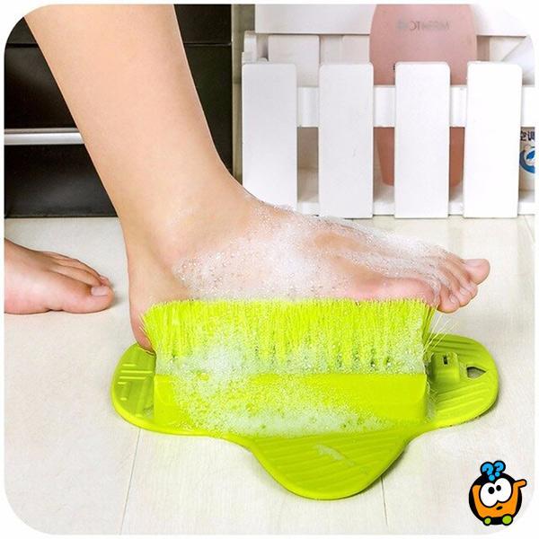 Foot brush - četka za pranje stopala