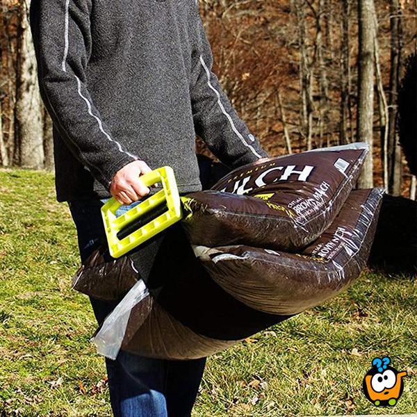 ProGrip - Trake za podizanje i prenošenje teških i glomaznih predmeta
