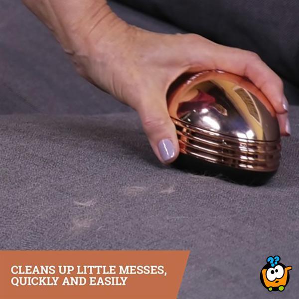 Crumby - Mini ručni usisivač