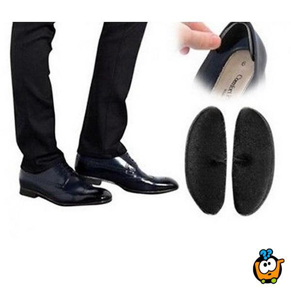 Ulošci za zadnji deo obuće protiv žuljeva na petama