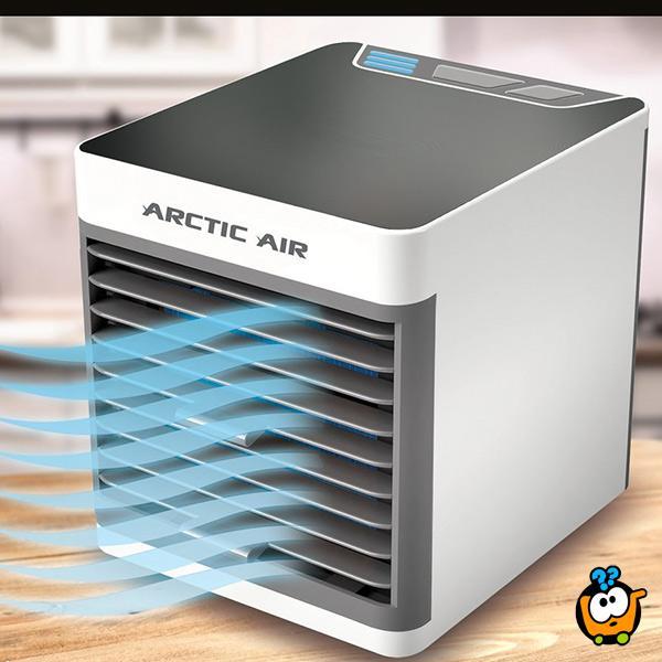 Arctic Air - Prenosiva mini klima