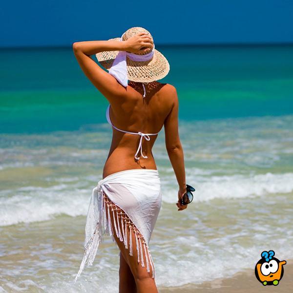 Trimer bikini zone
