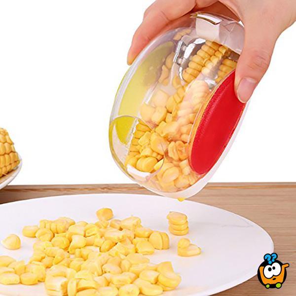 Corn Stripper - Ljuštilica za kukuruz