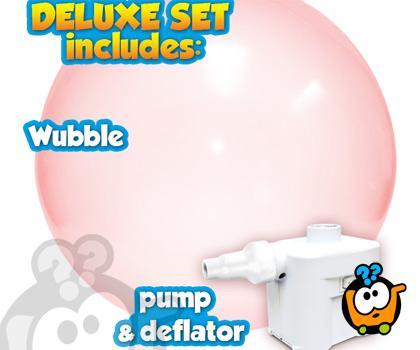Wubble Bubble - Fantastična lopta za igru