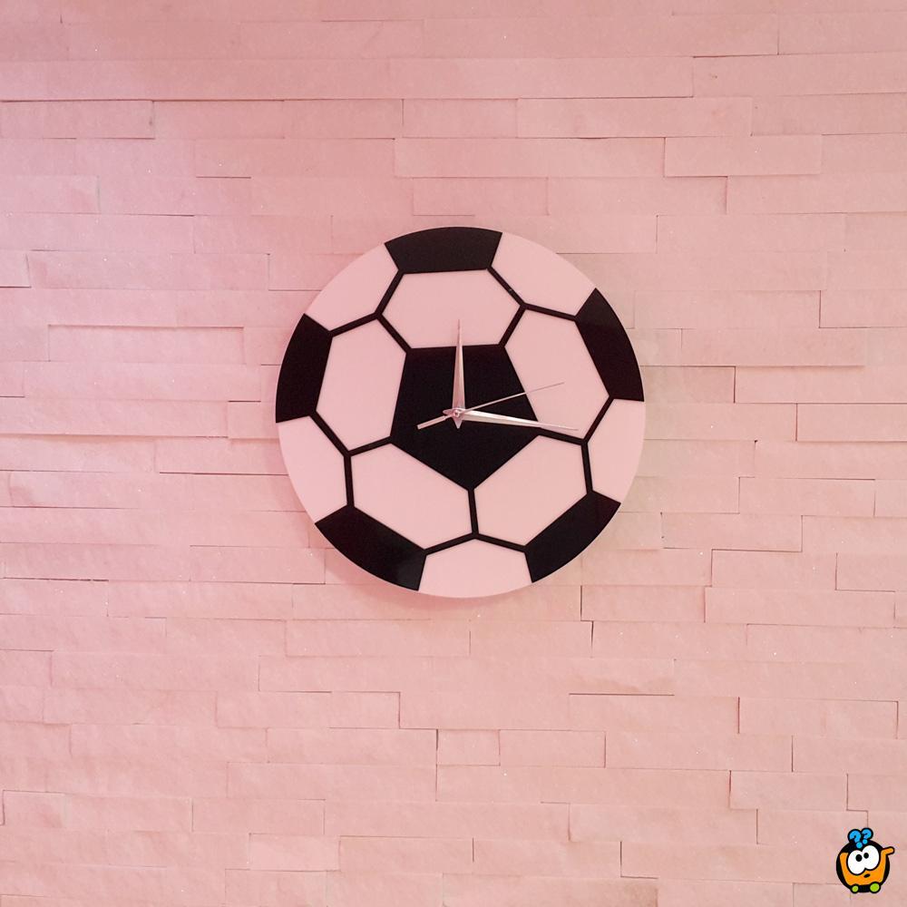Originalni zidni sat - Ball BW