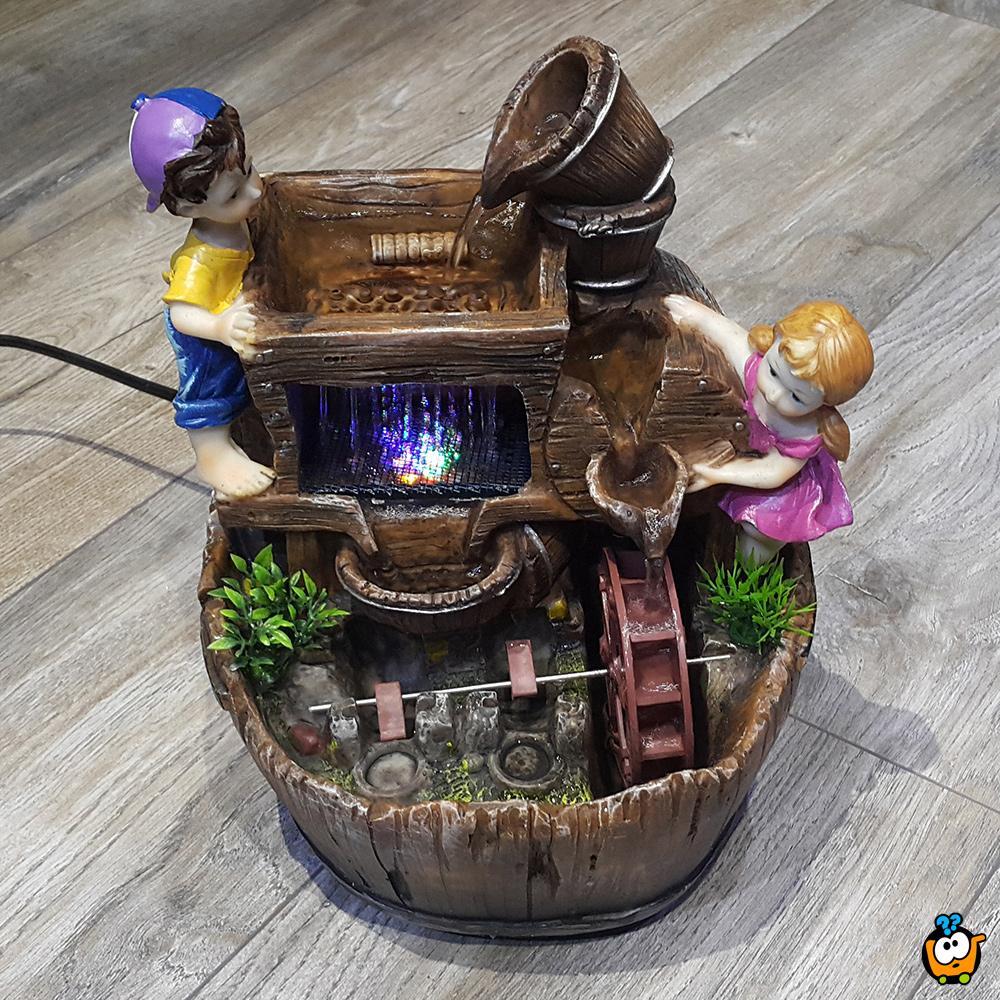 Dekorativna sobna fontana -  Child's Play Mill