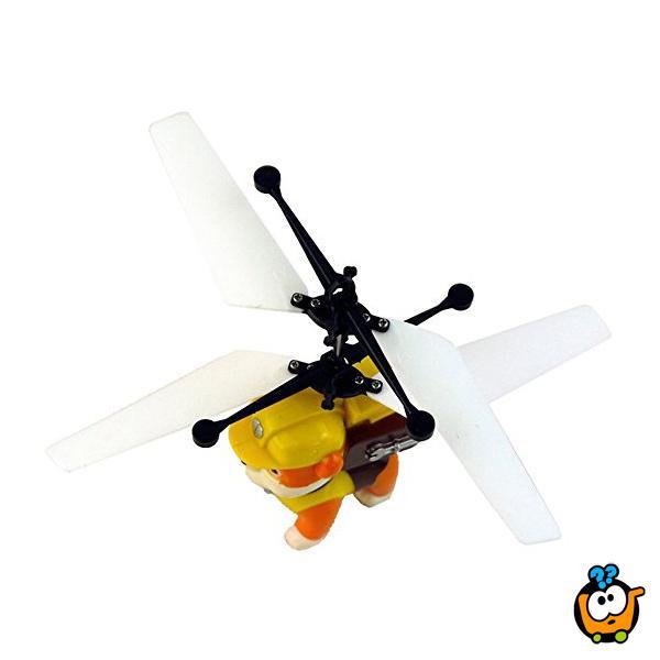 Leteće Patrolne Šape - Magičan helikopter sa senzorom za letenje