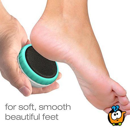 Skin Skoother - Turpija za glatke pete, laktove i kolena