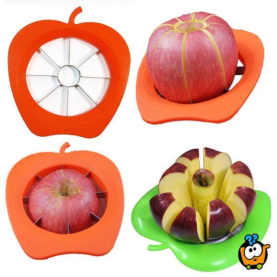 Super brzi rezač jabuka