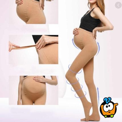 Unihop za trudnice i punije dame