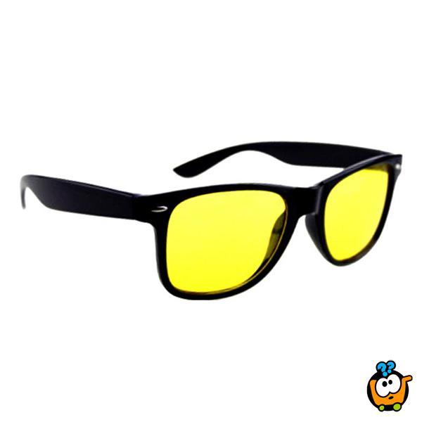 HD Vision sklopive naočare za bolju vidljivost tokom vožnje