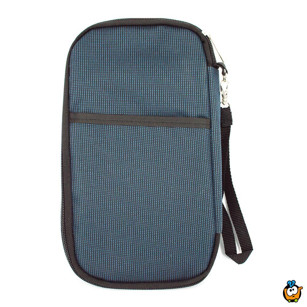 Multifunkcionalna torbica za dokumenta