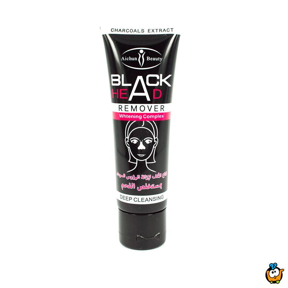Black Mask - Maska za čišćenje mitisera na nosu 50ml