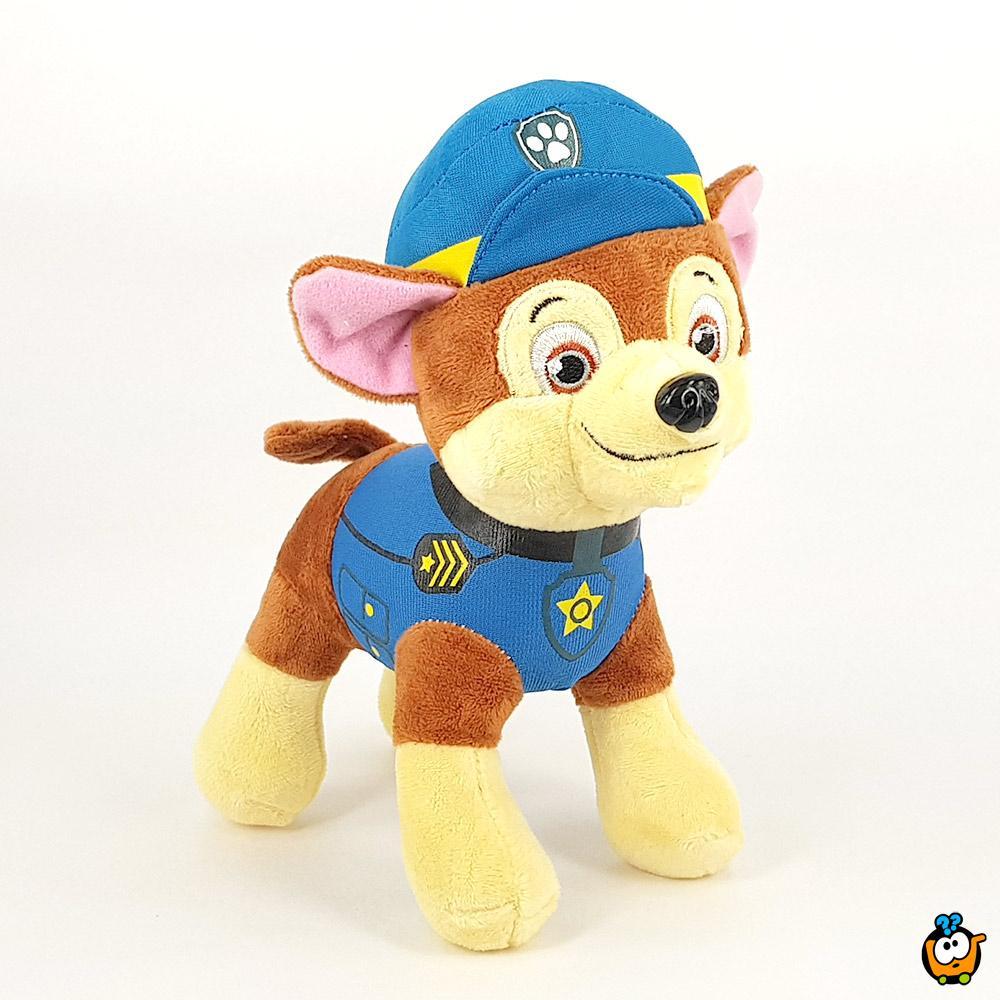 Patrolne šape plišana igračka  - Čejs