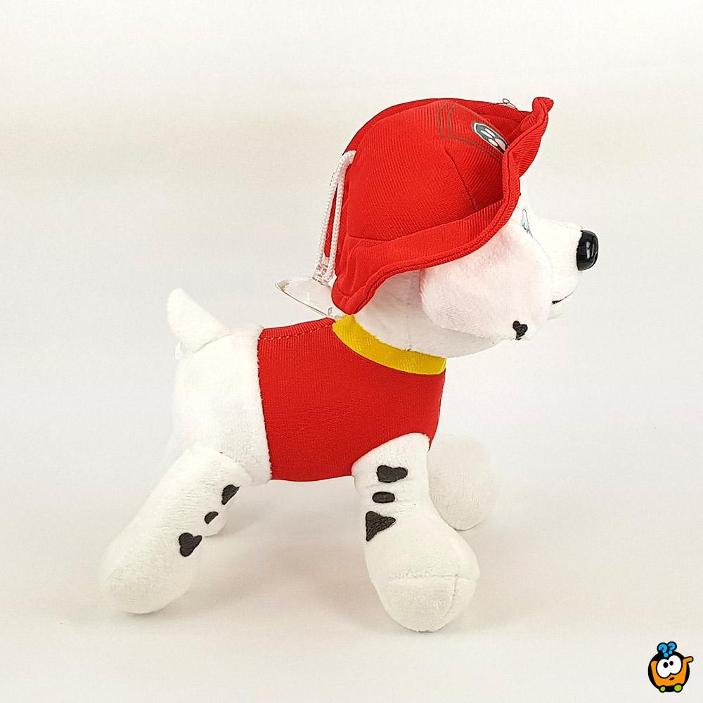 Patrolne šape plišana igračka  - Maršal